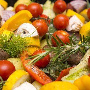 98% der Bevölkerung ärgert es, wenn sie Lebensmittel wegwerfen
