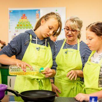 Aktionswoche gegen Lebensmittelverschwendung: Wertschätzung macht Schule